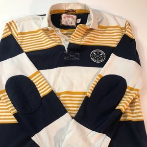 Brooks Brothers Men's Rugby